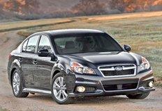 Kinh nghiệm mua, bán xe ô tô Subaru