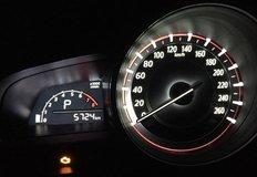 Mazda3 bị lỗi hiện đèn check-engine
