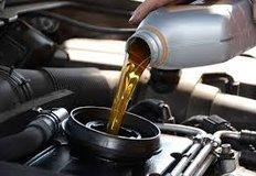 Kinh nghiệm thay dầu xe ô tô