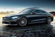 Khám phá dòng xe Mercedes-Benz S class