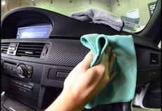 Kinh nghiệm chăm sóc và bảo dưỡng nội thất xe ô tô