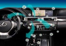 Kinh nghiệm sử dụng hệ thống điều hòa xe ô tô