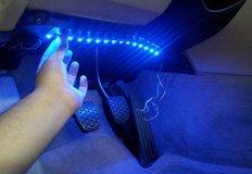Kinh nghiệm sử dụng đèn Led xe ô tô