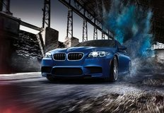 Kinh nghiệm mua/bán xe BMW M5