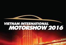Xe mới tại Triển lãm Ô tô Quốc tế Việt Nam 2016 - VIMS 2016