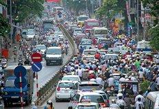 Những điều cần biết về bằng lái xe tại Việt Nam