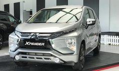 Phân khúc MPV tháng 9/2020: Mitsubishi Xpander lấy lại phong độ kẻ dẫn đầu