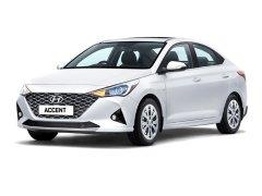 Doanh số bán hàng xe Hyundai Accent tháng 3/2020