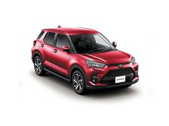 Toyota Raize sắp ra mắt Việt Nam có gì đặc biệt để đấu Kia Sonet?