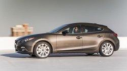 Đánh giá ưu nhược điểm xe Mazda 3 S hatchback 2014