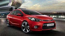 Đánh giá xe Kia Cerato 2015