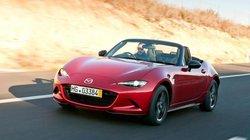 Đánh giá chi tiết nhất về xe Mazda MX 5 mui trần 2015