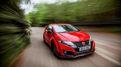 Đánh giá xe Honda Civic Type R 2015