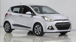 Đánh giá xe Hyundai Grand i10 2014