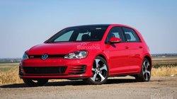 Đánh giá xe Volkswagen Golf GTI 2015
