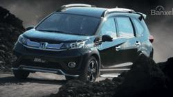 Đánh giá xe Honda BR-V 2016