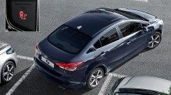 Đánh giá xe Kia K3 2016 bản nâng cấp