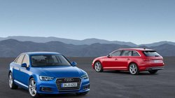Đánh giá ưu nhược điểm xe Audi A4 Avant 2016