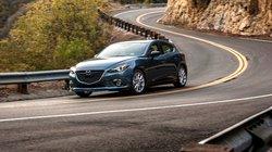 Đánh giá xe Mazda 3 2016