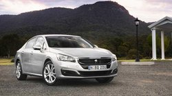 Đánh giá xe Peugeot 508 2015 đi kèm giá bán và thông số kỹ thuật