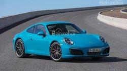 Đánh giá xe Porsche 911 Carrera 2017 về hiệu suất và cảm giác lái