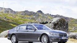 Đánh giá xe BMW 730Li