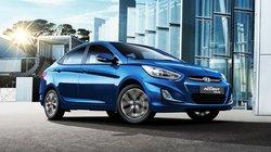 Đánh giá xe Hyundai Accent Blue 2015