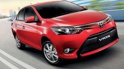 Đánh giá xe Toyota Vios 2016 đi kèm giá bán