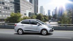 Đánh giá xe Hyundai Grand i10 sedan 2015