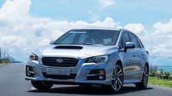Đánh giá ưu nhược điểm xe Subaru Levorg 2016