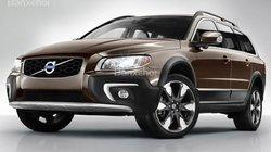 Đánh giá xe Volvo XC70 2016