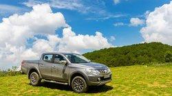 Đánh giá xe Mitsubishi Triton 2016 về thiết kế ngoại thất kèm theo thông số