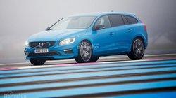 Đánh giá xe Volvo V60 2016