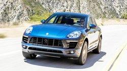 Đánh giá xe Porsche Macan 2017