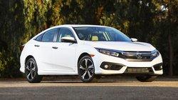 Đánh giá xe Honda Civic 2017