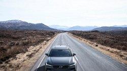 Đánh giá xe Volvo V90 Cross Country 2018 đầu tiên cập bến Việt Nam