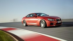 Đánh giá xe BMW M5 2016