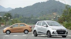 Đánh giá xe Hyundai Grand i10 2017-2018