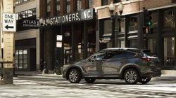 Đánh giá xe Mazda CX-8 2018 về thiết kế ngoại thất, trang bị động cơ