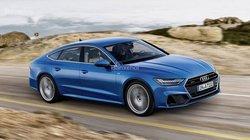 Đánh giá xe Audi A7 Sportback 2019