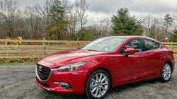 Đánh giá xe Mazda 3 2018