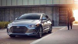 Đánh giá xe Hyundai Elantra 2018 nhập Mỹ