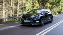 Đánh giá xe Volvo V60 2018