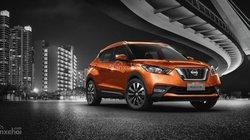 Đánh giá xe Nissan Kicks 2018
