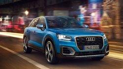 Đánh giá xe Audi Q2 2018
