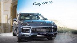 Đánh giá xe Porsche Cayenne S 2018