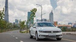 Đánh giá xe Volkswagen Passat 2018