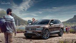Đánh giá xe Volkswagen Tiguan Allspace 2018 sắp mở bán tại Việt Nam