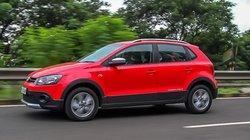 Đánh giá xe Volkswagen Cross Polo 2018 mới về Việt Nam