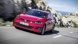 Đánh giá xe Volkswagen Golf GTI 2018